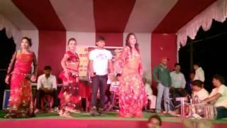 New Bhojpuri Stage Show By Deepak Dildar I Rajau Hehar Bhaila Ho I in Jamshedpur(Tata)
