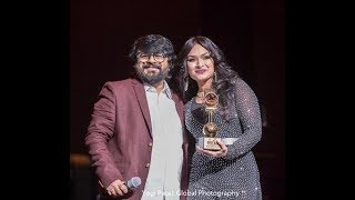 Pritam Live in Concert Los Angeles with Priyadarshini G. Roy