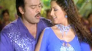 Radhe Govinda Tu Mera (Video Song) - Indra The Tiger