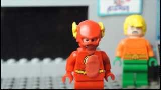 Lego Flash-Super Speed