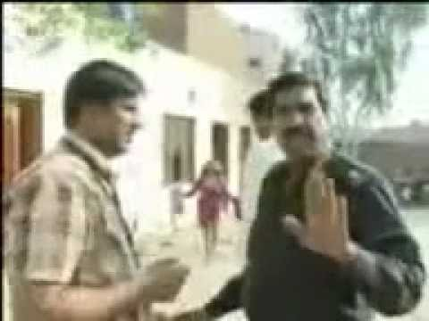 Pakistani Police Man -Sex Woman In police station Live News- Feb- 2011 - YouTube.FLV