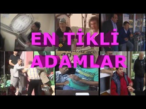 Türkiyenin En TİKLİ Adamları Birarada 2016 KÜFÜR İÇERİR 18