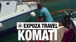 Kornati (Croatia) Vacation Travel Video Guide