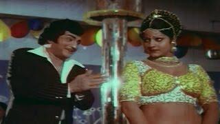 Vetagadu || Puttintollu Tharimesaru Video Song || NTR, Sridevi