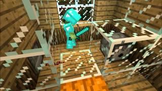 TheCoolBadBoys : Minecraft Horror (Ep.1, Secretul Lui Herobrine)