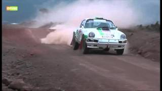 East African Classic Rally