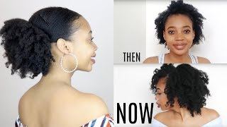 RICE WATER FOR FAST HAIR GROWTH?!