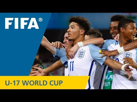 Xxx Mp4 Match 23 England V Mexico – FIFA U 17 World Cup India 2017 3gp Sex