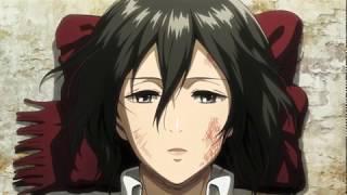 -AMV-  Shingeki no Kyojin season 2  -Battle Cry-