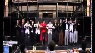 Kuroshitsuji Musical 2 zakulisami myuzikla temnyj dvoreckij  o  240