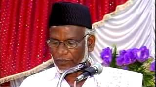 T.M. Mani Tamil Speech Part1 convert islam