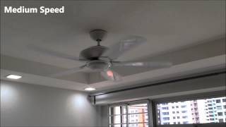 Fanco FF9 WH Ceiling Fan