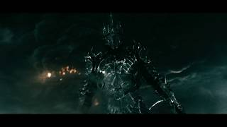 shadow of mordor sauron voice clips