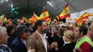 El imparable ascenso de Vox pone contra las cuerdas al PP y Ciudadanos