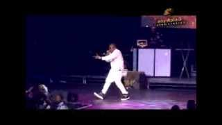 ICE PRINCE's Performance At Colourful World of More