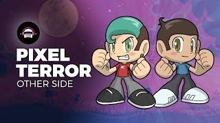 Pixel Terror - Other Side  | Ninety9Lives Release