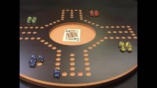 الواح (طاولات) لعبة جاكارو | Jackaroo Game Board