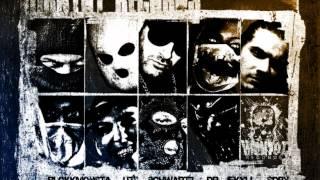 Blokkmonsta & Uzi - Fick die Polizei (Original 2006)