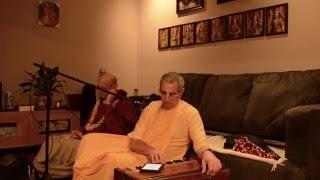 Bol Hari Bol By HH Niranjana Swami At South Windsor Ct on Dec, 31st 2015.