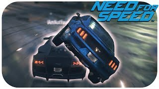 NEED FOR SPEED (2015) FAILS & GLITCHES #22 (NFS 2015 Funny Moments)