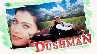 Aawaz Do Hamko  - Udit Narayan - Lata Mangeshkar - Dushman 1998