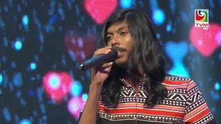 MALDIVIAN IDOL GALA Performance-10  - Aisha- shalabee