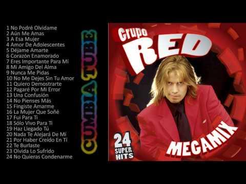 Grupo Red Megamix Enganchados