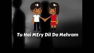 Channa | Lyrical Video | Sartaj Virk | Garry Sandhu
