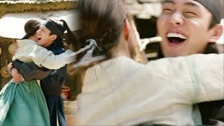 《BEST》 Six Flying Dragons 육룡이 나르샤| 유아인, 신세경 포옹하며
