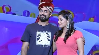 Onnum Onnum Moonu I Ep 84 - with Varsham team I Mazhavil Manorama