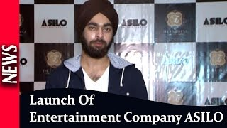 Latest Bollywood News - Grand Launch Of Launch Of Entertainment Company ASILO- Bollywood Gossip 2017 uploaded on 24-03-2018 212 views