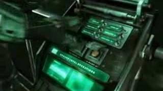 Area 51 PC Cinematic Movie