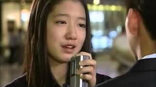 Sad scenes in Korean Dramas