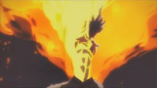 Asura`s Wrath AMV -  Are You Ready (HD/750p)