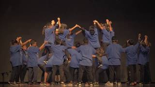Día MUS-E Nou Barris 2017 - Trobada MUS-E Nou Barris | FYME