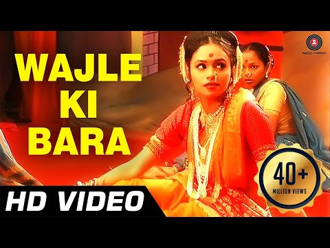 Wajle Ki Bara   Natarang HQ   Amruta Khanvilkar   Ajay-Atul   Lavani Songs