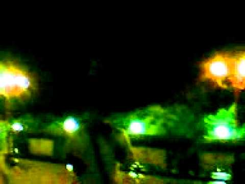 Penampakan bayangan Naga pd mlm jum at kliwon tgl 3 desember 2010