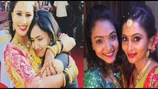 Neha Gowda Gombe Marriage Photos | Lakshmi baramma Kannada Serial | Lakshmi Baramma Serial Kannada