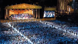 """André Rieu - """"FALLING IN LOVE - IN MAASTRICHT"""" (Highlights)"""