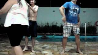Jamiroquai  Cosmic Girl - Just Dance 2