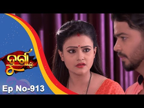 Durga   Full Ep 913 11th Nov 2017   Odia Serial - TarangTV