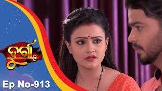 Durga | Full Ep 913 11th Nov 2017 | Odia Serial - TarangTV