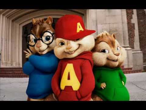 One Direction - Happily - Chipmunks Version