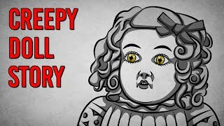 Window To The Soul - Scary Doll Story Time // Something Scary   Snarled