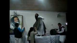 CHHUKAR MERE MANN KO, NAND NAND & KRISHNA GOBINDA by Rishi Nitya Pragya Ji at Solan AMC