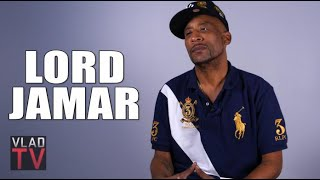"""Lord Jamar: Joe Budden Needs to Perform """"Pump It Up"""" at Every Show"""