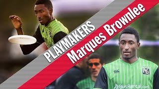 Playmakers: Marques Brownlee