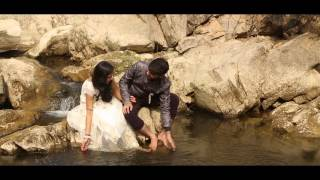 Pre wedding video - Tonu & priya