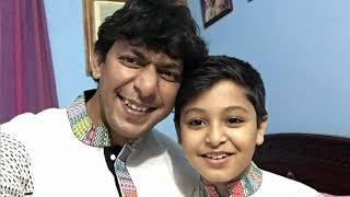 চঞ্চল চৌধুরী ও তার ছেলের গান ! Chanchal Chowdhury news !