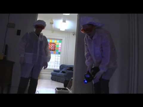 Crime Scene Search Techniques pt. 2